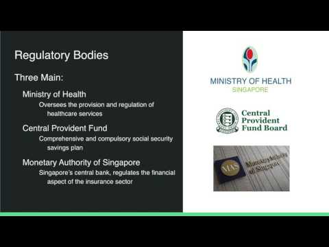 Singapore's Health Care System Video