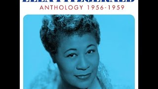 Ella Fitzgerald - Somebody Loves Me ((1959 Stereo Version))