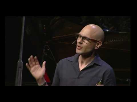 Lessons in Propaganda: Slavko Martinov at TEDxChristchurch