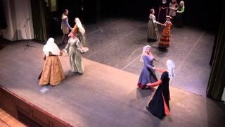Deju kolektīvu koncerts KAM DRAUGI,TAS BAGĀTS, KN ZIEMEĻBLĀZMA (12.01.2014) - 00057-58