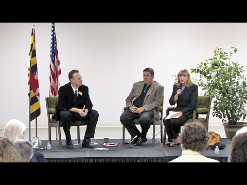 News-Post Publisher's Circle - Frederick County Executive forum
