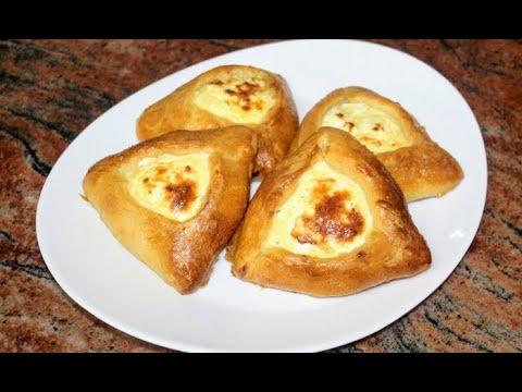 Закуски със сирене и яйца