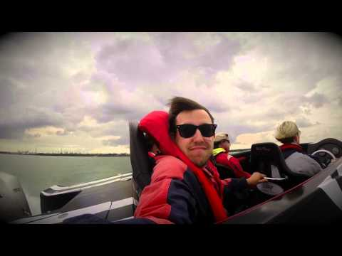 Powerboats - Daily Echo