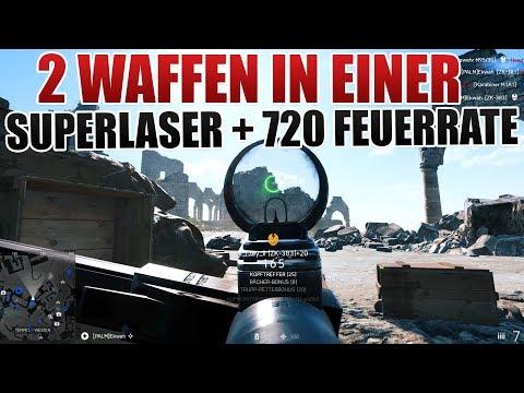 Das ist die NEUE Medic Waffe... Battlefield 5 ZK-383 thumbnail