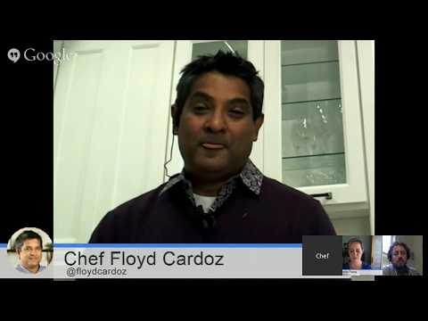 the-hundred-foot-journey's---celebrity-chef-floyd-cardoz:-kitchenparty