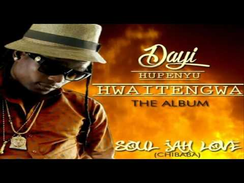 Soul Jah Love - Mukuru weband. February2016 [Dayi Hupenyu Hwaitengwa Album].