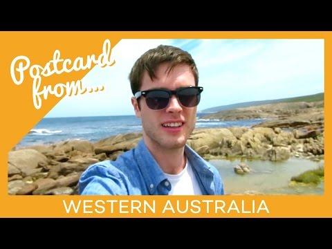 Western Australia Travel Vlog — Margaret River Region