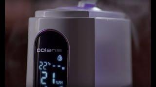 Ультразвуковой увлажнитель воздуха Polaris PUH 0565Di