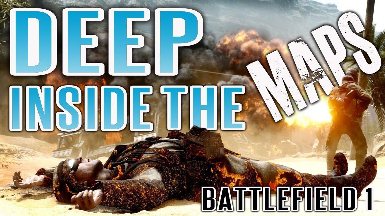 Battlefield Inside