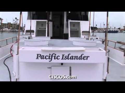 Pacific Islander Sportfishing - Channel Islands Sportfishing, Oxnard, CA