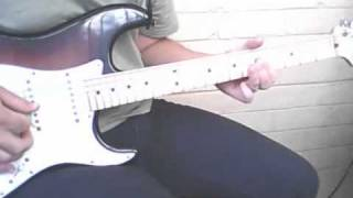 Blues You Can Use Lesson 4 - Swinging The Blues - John Ganapes (BYCU)