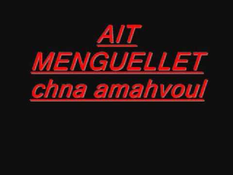 AIT MENGUELLET chna amahvoul
