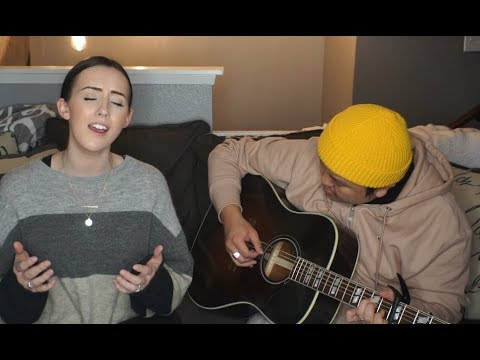 YOU SAY - LAUREN DAIGLE (COVER) | SANDY SESSIONS