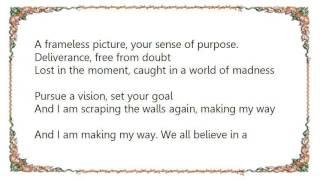 God Forbid - Scraping the Walls Lyrics