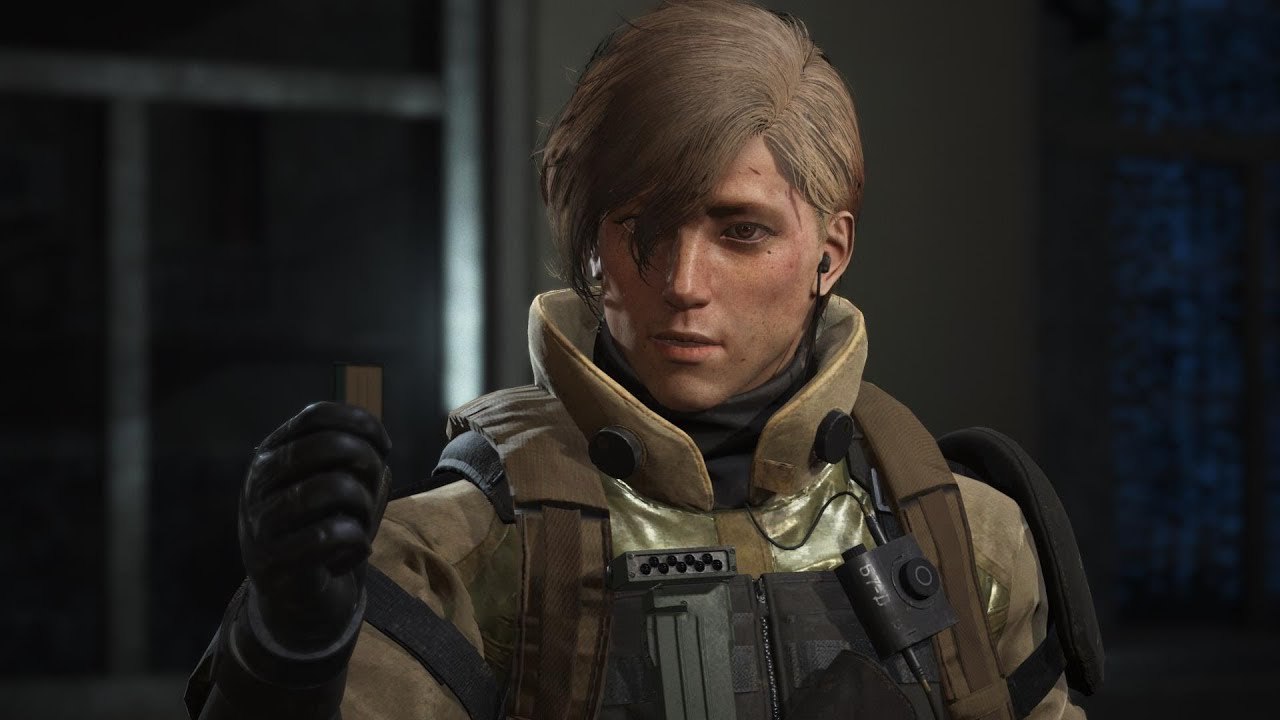 Left Alive Ps4 Gameplay Going On The Offensive Part 3 Youtube