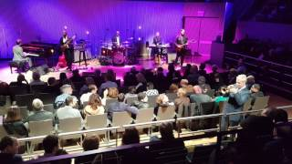 Chris Botti playing Unforgettable at the San Francisco Jazz Center 1-23-2016