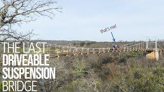 Bridges In Texas