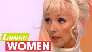 Debbie McGee's Feud With Her Late Husband's Son | Loose Women