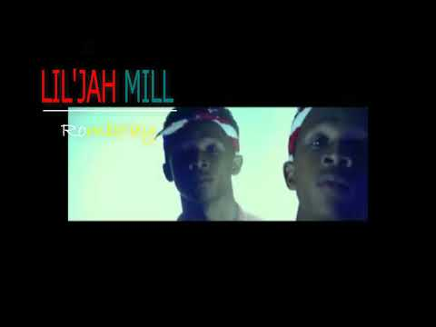 LIL'JAH MILL Rombo'ay Nouveauté Gasy 2018 (afro trap gasy)