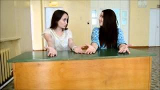 Город Бугульма,школа №9.Видео на выпускной