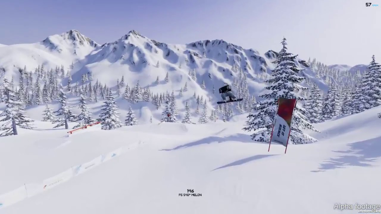 Snowboard Pc
