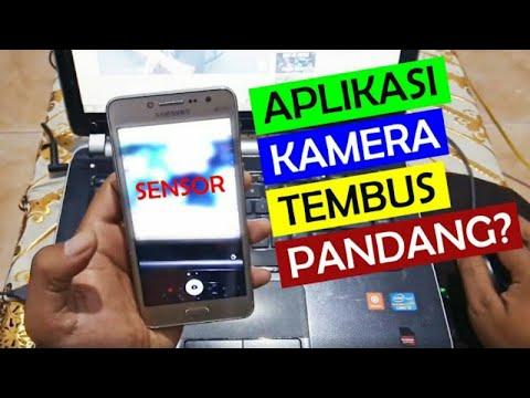 Kamera Tembus Pandang Di Android Samsung? Benar Gak Nih!