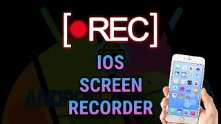 IOS: Come registrare lo schermo (NO JAILBREAK NO PC)