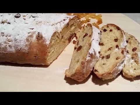 christolle-recette-facile/christollen-bread/-خبز-بالعنب-المجفف-و-اللوز