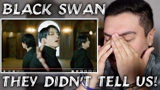 Baixar BTS (방탄소년단) 'Black Swan' MV REACTION