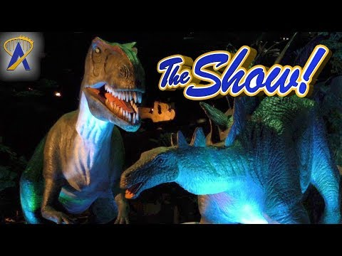 Extreme Dinosaurs; The Florida Project interview; latest news - Attractions The Show!
