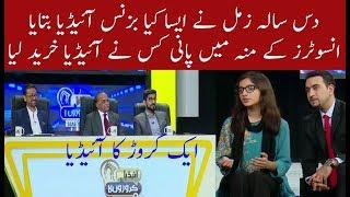 Idea of 1 Cror ny Pakistani Girl | Idea Croron Ka | Neo News