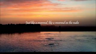 Kings of Leon - Reverend - lyrics video