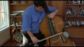 Edgar Meyer - BACH & friends - Michael Lawrence Films