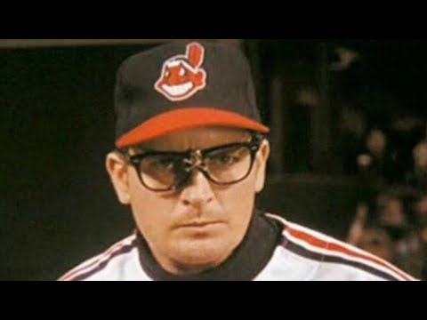 Rick vaughn haircut