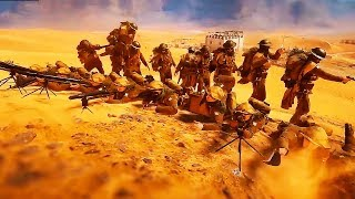 Gambar cover BATTLEFIELD 1 BEST OF EPIC 64 Man Madness - BF1 DooM49ers