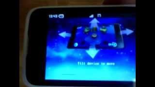 игровые возможности Смартфона Мегафон Huawei U8230.mp4