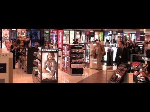 World Duty Free Group Experience