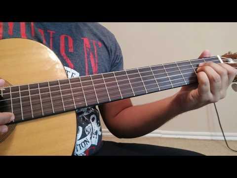 Ye dooriyan | Love Aaj Kal | Guitar Cover Lesson | Intro & Chords