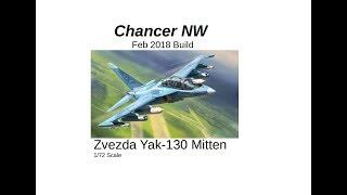 Yak130 Build Vid