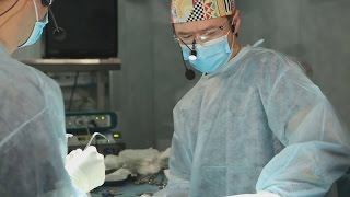 Асимметрия груди (операция)