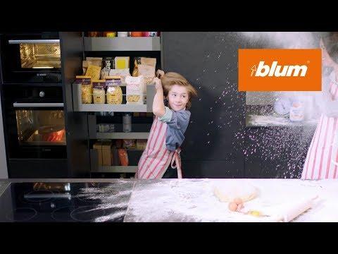 Blum Quality