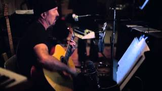 "U2 - The Miracle (Of Joey Ramone) - ""Acoustic session"""