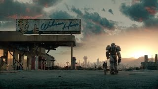 FALLOUT 4 - PREVIEW