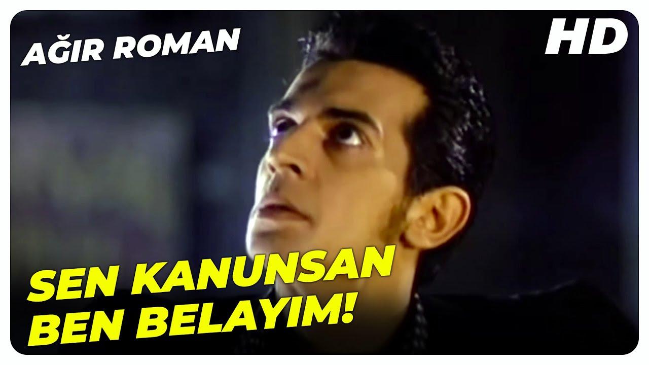 Download Ağır Roman - Sen Kanunsan Ben Belayım!   Müjde Ar Okan Bayülgen Dram Türk Filmi