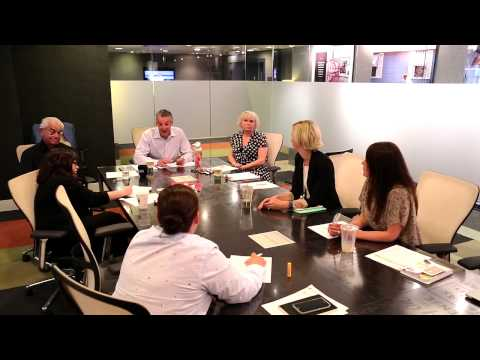 A Day in the Life of PR: Brownstein Group
