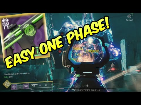 Download Fusion Rifles are the NEW VoG Meta!
