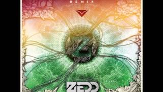 Zedd ft  Foxes Clarity Vicetone Remix