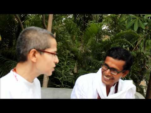 In Conversation with a Guru - The Guru Poornima Series 1