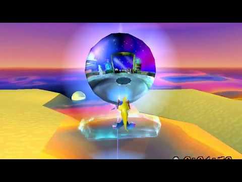 Crash Bandicoot 3: Warped (NTSC Version). Hot Coco 0:01:50