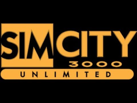 SimCity 3000 Unlimited (GoG) - EP 2